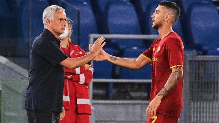 Kekecewaan Mourinho Meski AS Roma Kalahkan CSKA-Sofia di Conference League & Pimpin Grup C