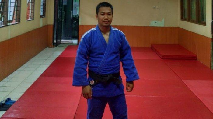 Raih Peringkat 3 Kejurnas Yogyakarta, M Refly Jadi Satu-satunya Atlet Judo RaihTiket Ke PON XX Papua
