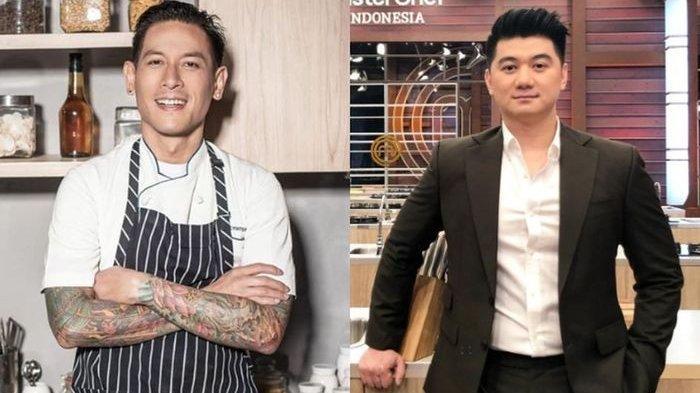 Aksi Chef Arnold Borong BTS Meal McDonalds, Chef Juna Rela Cicipi Makanan Buruan KPopers