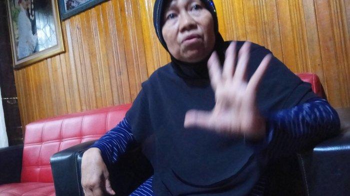 Kursi Aditia, Anak Terlapor pemukulan Guru Masih Kosong