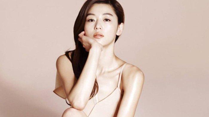 Setahun Kocek Jun Ji Hyun Bertambah Rp209 M, Tak Heran Jadi Artis Korea Termahal 2021