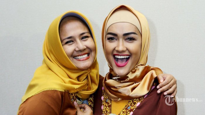 Renggut Nyawa Olga Syahputra & Julia Perez, Sel Kanker Ria Irawan Muncul Lagi Setelah Sempat Sembuh