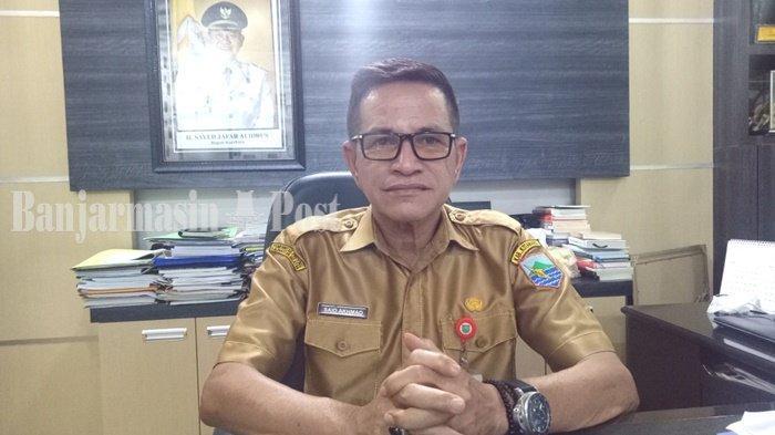 Update Covid-19 Kotabaru: Jubir Satgas Beberkan Ratusan Kasus Positif di Perusahaan