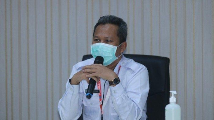 Kasus Covid-19 di Kabupaten Banjar Meningkat, Dua Kecamatan Kini Berstatus Zona Merah