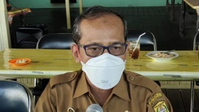 Tersisa Satu Zona Merah Covid-19, Banjarmasin Sisakan Kelurahan Seberang Masjid