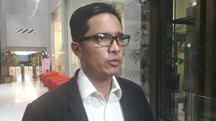 KPK Periksa Putra Menteri Hukum dan HAM Yasonna Laoly Terkait Kasus Wali Kota Medan