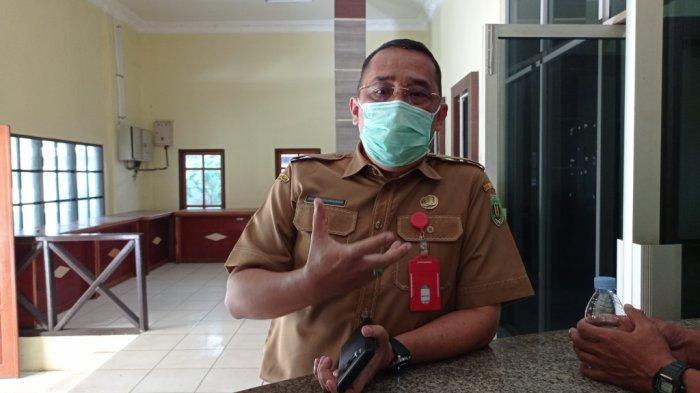 Satgas Covid-19 Tabalong Imbau Masyarakat Tingkatkan Protokol Kesehatan Selama Ramadhan