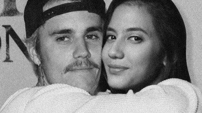 Foto Pevita Pearce Dipeluk Justin Bieber Bikin Heboh Padahal Sempat Digosipkan dengan Ariel NOAH