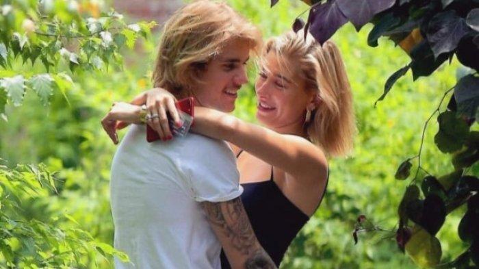 Kejutan! Justin Bieber Bertunangan dengan Hailey Baldwin, Sang Ayah Beri Sinyal Ini