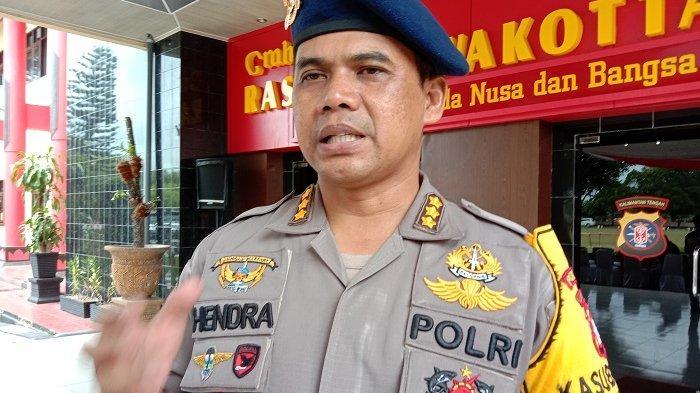 Kejiwaan Oknum Dosen yang Lecehkan 6 Mahasiswi UPR Diperiksa, Polisi: PS Langsung Ditahan