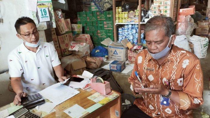 Dinas Pertanian Sebut HST Masih Surplus Pangan, Meski 5.000 Hektare Padi Fuso Akibat Banjir