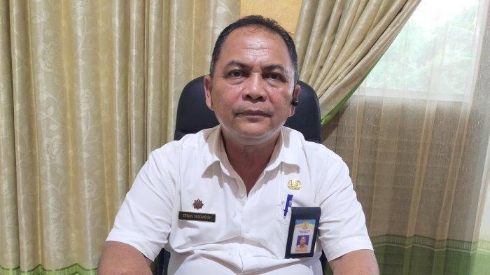 Sampah di Banjarbaru 130 Ton Sehari, TPS Liar Bermunculan