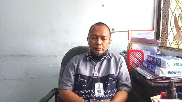 Proyek Rehab Embung Tirawan Kotabaru Dilanjutkan, Saat Ini Masih Dalam Proses Lelang