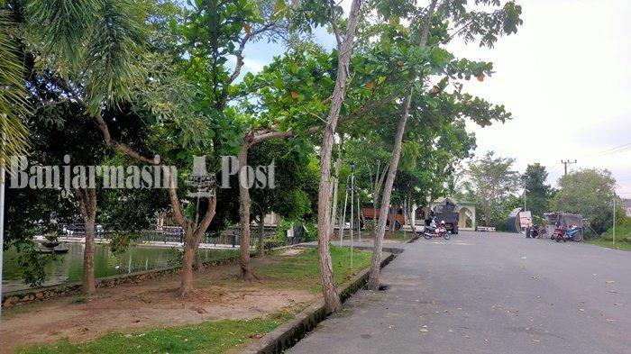 Wisata Kalsel, Tersedia Fasilitas untuk Ibadah di Rest Area Area Putri Junjung Buih