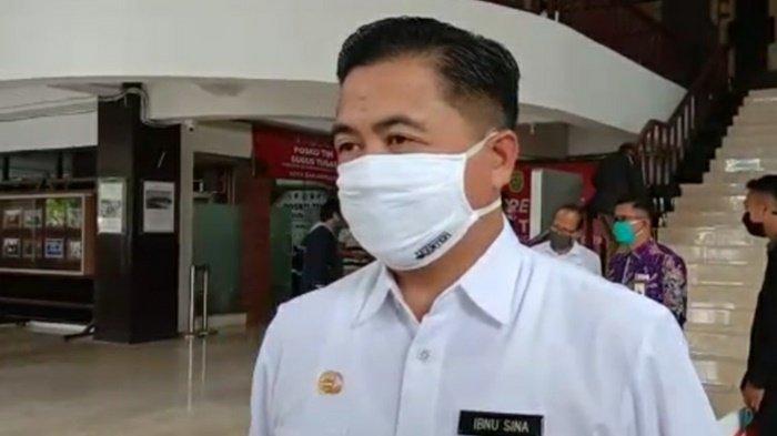 Wali Kota Banjarmasin Usulkan Kadis LH Jadi Pjs Sekdako, Ini Alasan Ibnu Sina