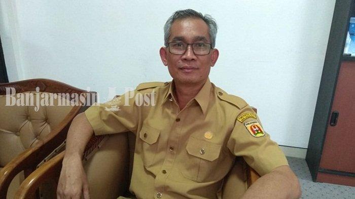 Kadisdik Banjarbaru Sebut 24 Guru SMPN 4 Gagal Divaksin, PTM Dijadwalkan Juli 2021