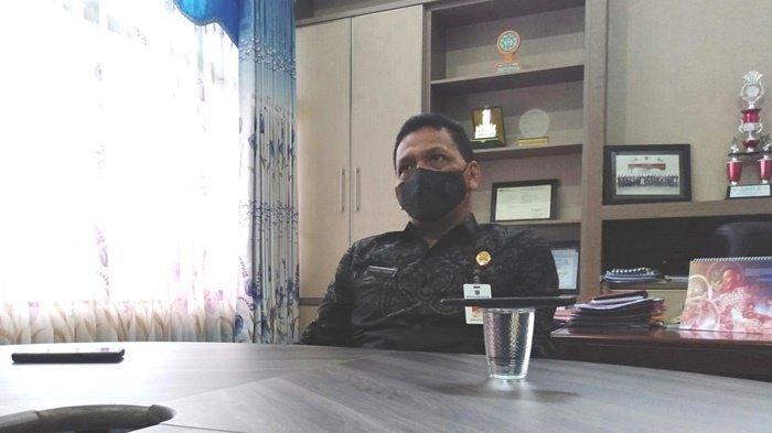 Kasus Dugaan Korupsi di Tanbu, Kadis PMD Bantah Intruksikan Desa Anggarkan Pembelian Kursi Tunggu