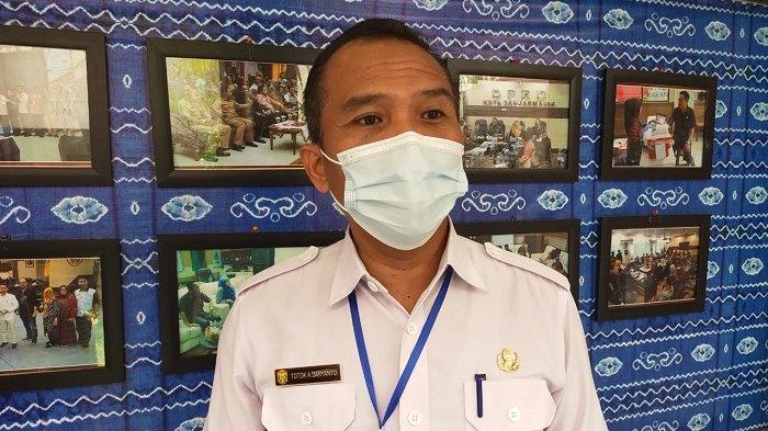 Pembelajaran Tatap Muka di Banjarmasin, Kadisdik : PTM Siap Dilaksanakan saat PPKM Mikro Berakhir