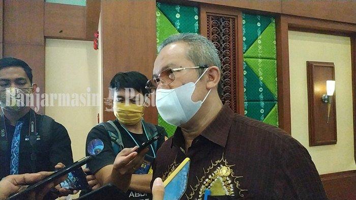 Disdikbud Kalsel Siap Usulkan 5000 Guru Honorer Menjadi PPPK