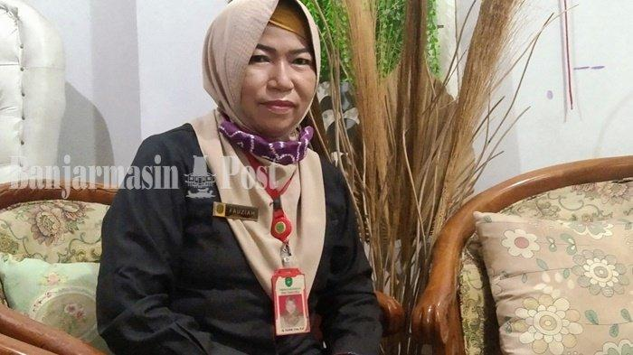 BTalk, Cara Kadisnaker Kabupaten Tapin Memonitor Perusahaan Beri THR ke Karyawan