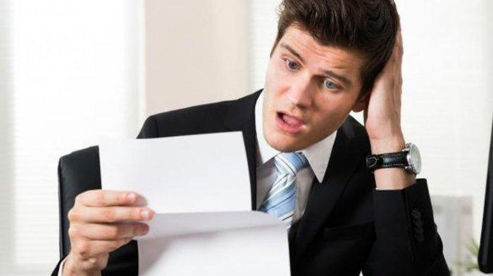 PRIA Kaget, Uang Rp 13 Juta yang Baru Ditabungnya Lenyap dan Hanya Tersisa Rp 500 Ribu