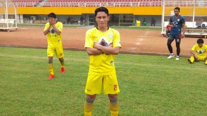 Kaharudin Salam Ikut Kursus Pelatih, Ini Respons Pelatih Martapura FC Frans Sinatra