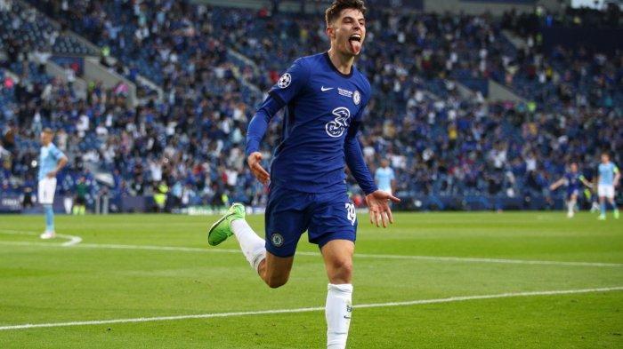 SKOR 0-1! Link Streaming TV Online Arsenal vs Chelsea Derby London Pra Liga Inggris di Babak Pertama