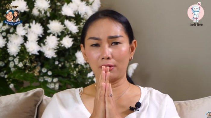 Ungkit Soal Restu, Ini Sikap Kalina Ocktaranny ke Emma Pasca Batal Menikah Dengan Vicky Prasetyo
