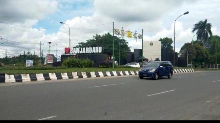 Kalselpedia, Ikon I Love Banjarbaru di Kota Idaman