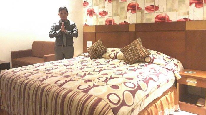Renovasi Semua Kamar, Ini Tampilan Baru Jelita Hotel