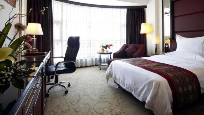ilustrasi kamar <a href='https://manado.tribunnews.com/tag/hotel' title='hotel'>hotel</a> mewah