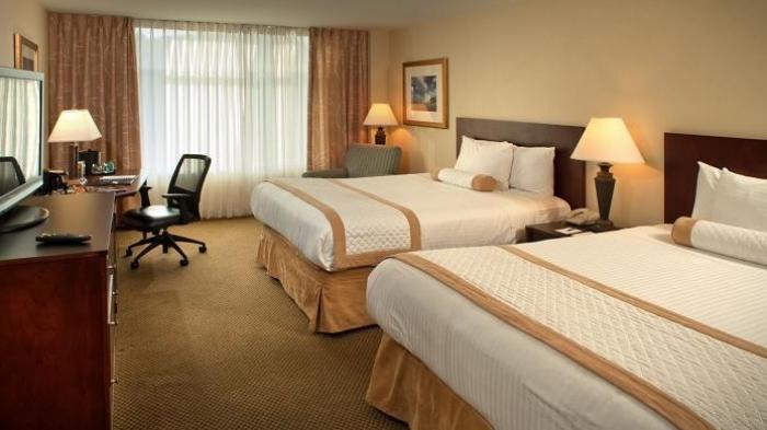 Inilah Untung Rugi Pesan Kamar Hotel pada Menit Terakhir