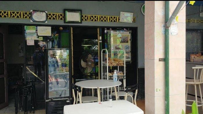 Wisata Kalsel, Kampung Pejabat Penghuninya Penjual Jamu, Pernah Dikunjungi Menteri