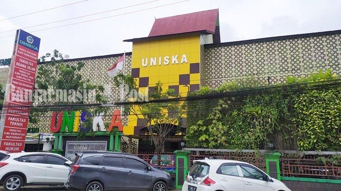 Pemilihan Rektor Uniska Banjarmasin, Pendaftaran Calon Mulai 1-9 Maret 2021