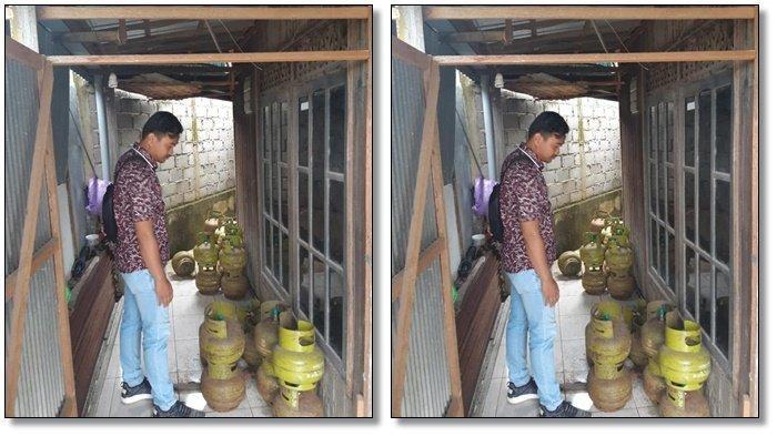 PT Pertamina Siapkan Saksi Ahli Usut Penyidikan Pangkalan Gas LPJ 3 Kg di Martapura