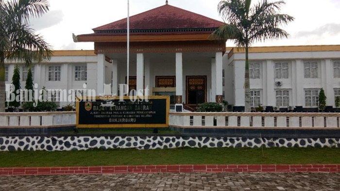 Pemerintah Provinsi Kalsel Sudah Bayar Gaji PPPK Sejak Februari 2021