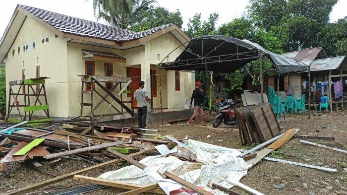 Dinas PUPR Balangan Rencanakan Pembangunan Kantor Desa Pada APBD Perubahan
