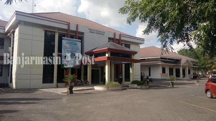 Ujian Sekolah Tingkat SD di Kota Banjarbaru Setelah Hari Raya Idul Fitri 1442 H