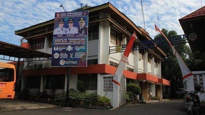 KalselPedia - Mengenal Dinas Perhubungan Kota Banjarbaru