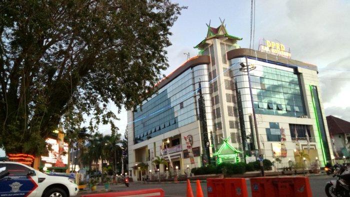 Soal Pengangkatan PPPK, Ketua DPRD Serahkan Sepenuhnya ke Pemkab Kotabaru