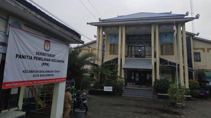 Setahun Bolak-balik Urus KTP El di Dukcapil Kecamatan Banjarmasin Tengah, Ini Alasannya