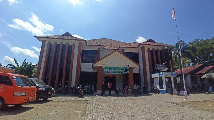 Kalselpedia, Kantor Camat Juai Miliki Rumah Pintar Pemilu, Lokasinya Strategis