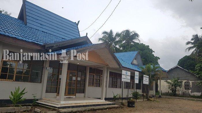 Kalselpedia: Wilayah Kelurahan Binuang Tapin Kalsel Luas hingga Akhirnya Dimekarkan