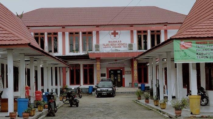 KaltengPedia - PMI Kabupaten Kotawaringin Timur Kalteng