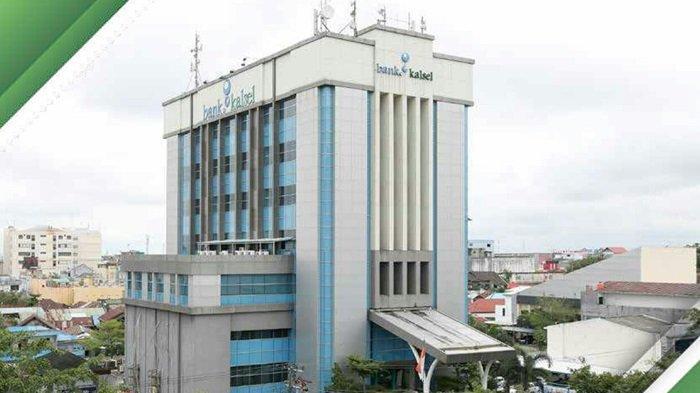 Dukung Peningkatan PAD Provinsi Kalsel, Bank Kalsel Siap Masuk Pelosok Desa