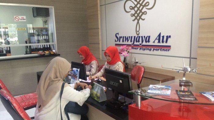 Rute & Cara Dapat Promo Tiket Murah Sriwijaya Air & Nam Air Rp 170 Ribu, Klik www.sriwijayaair.co.id