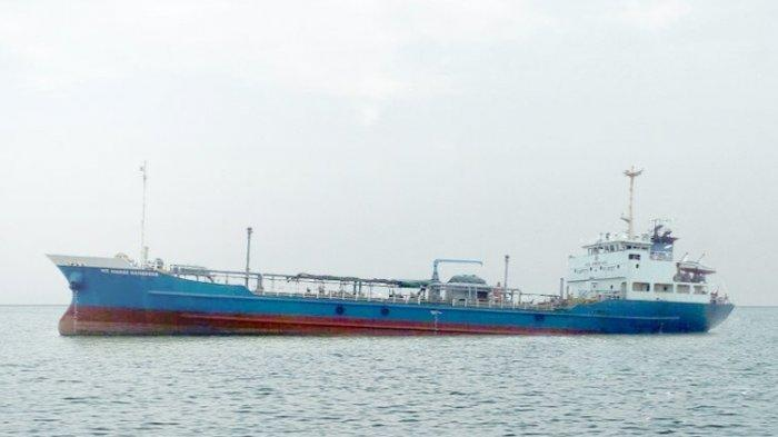 Kapal MT Namse Bangdzod Hilang, dari Sampit ke Tanjung Priok, Nasib 12 ABK & Nakhoda Tak Jelas