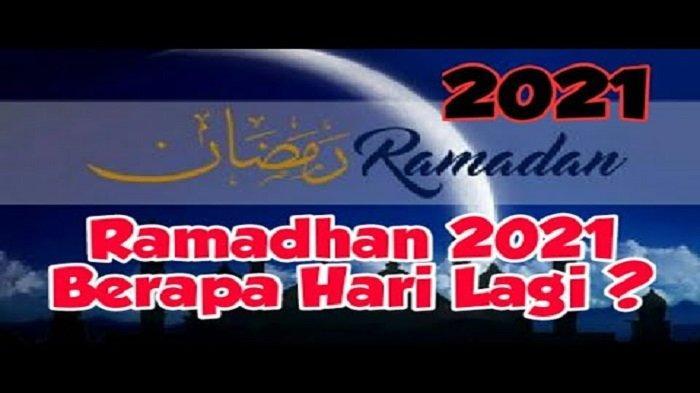 Kapan tibanya 1 Ramadhan 1442 Hijriah, selalu menjadi pertanyaan umat Islam di seluruh dunia.