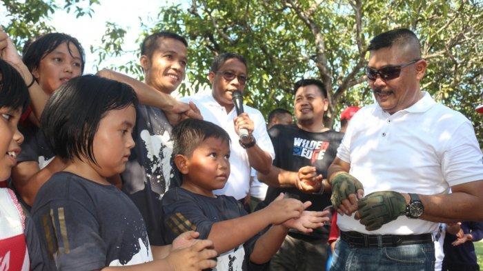 Serentak Lakukan Aksi Bersih-bersih Antisipasi Virus Corona, Kapolda Kalteng Intruksikan ini