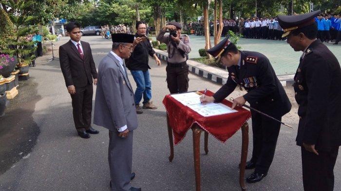 Bagaimana Kejaksaan Negeri Martapura Kabupaten Banjar Mengawal Dana Desa?